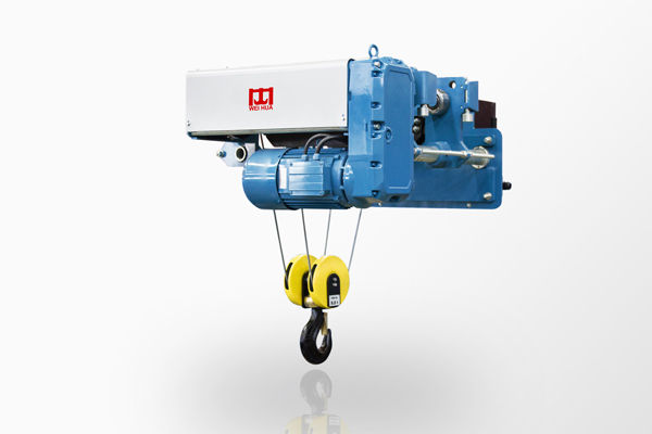 weihua-European-standard-electric-hoist
