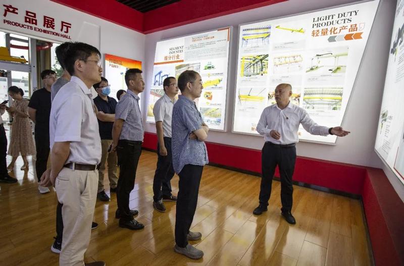 weihua-Exhibition-fame-Hall