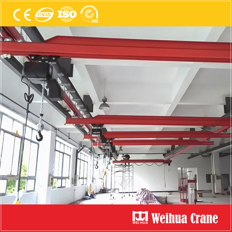 weihua-combined-suspension-crane
