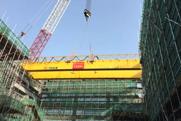 weihua-crane-for-nuclear-power-plant
