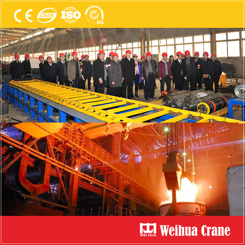 weihua-crane-project