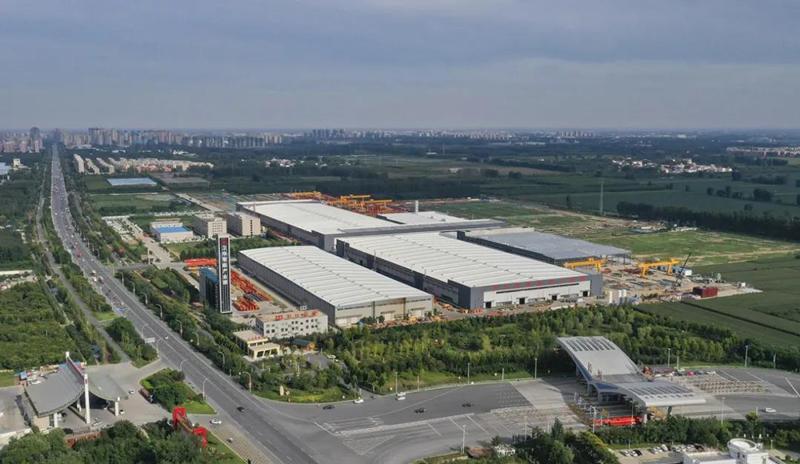 weihua-new-factory