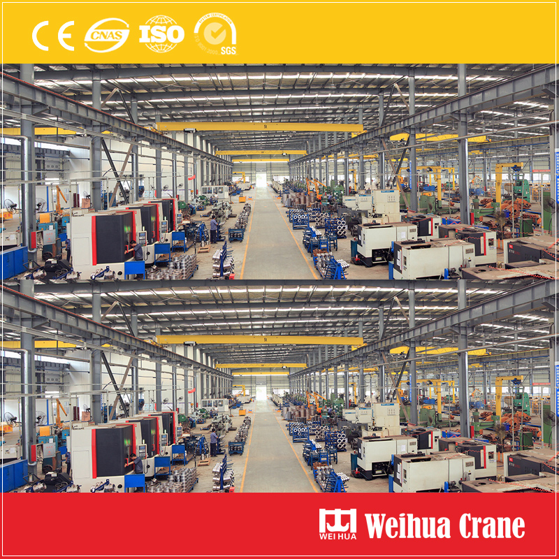 weihua-workshop
