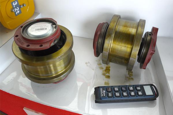 wheel-remote-control