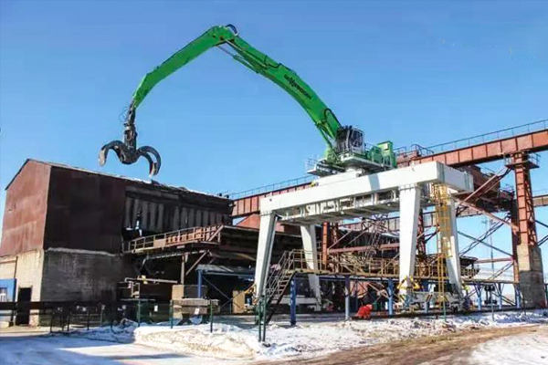 wood-handling-gantry-crane